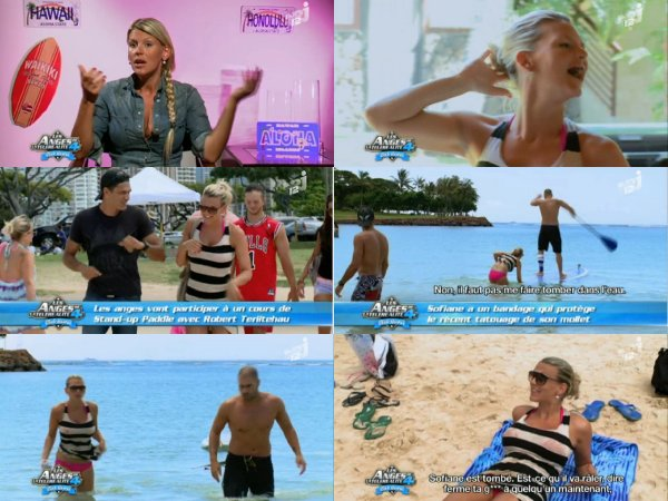 Les Anges de la T�l� R�alit� 4 : Episode 50