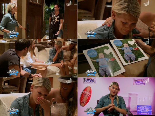 Les Anges de la Tl Ralit 4 : Episode 51